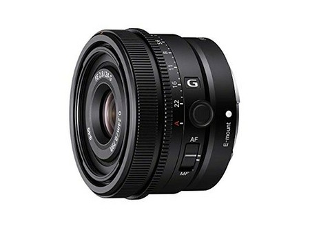 Sony FE 24 mm F2,8 G (SEL-24F28G)