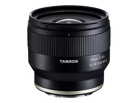 Tamron 20 mm F2,8 Di III OSD