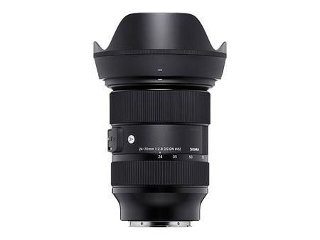 Sigma 24-70 mm F2,8 DG DN (A)