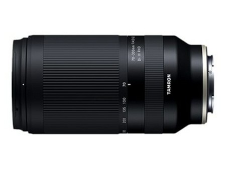 Tamron 70-300 mm F/4,5-6,3 Di III RXD