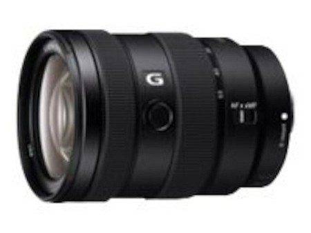 Sony SEL 16-55 mm F2,8 G (SEL1655G)