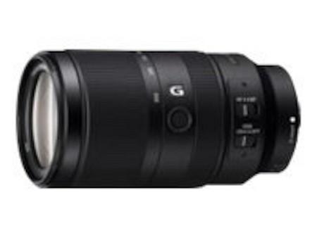 Sony SEL 70-350 mm F4,5-6,3 G OSS (SEL70350G)