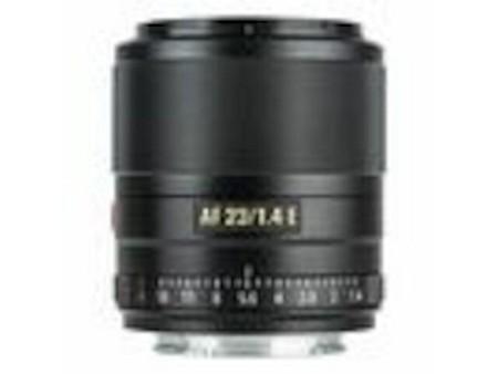 Viltrox AF 23 mm F1,4