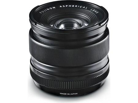Fujifilm Fujinon XF 14 mm f/2,8 R