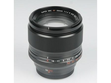 Fujifilm Fujinon XF 56 mm f/1,2 R APD
