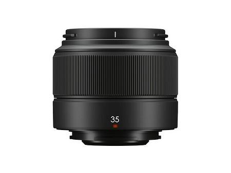 Fujifilm Fujinon XC 35 mm f/2