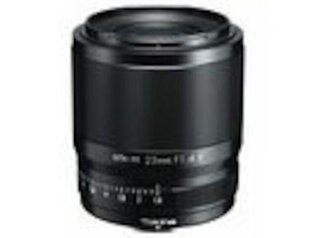 Tokina atx-m 23 mm f/1.4 X