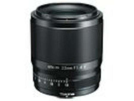 Tokina atx-m 33 mm f/1,4 X