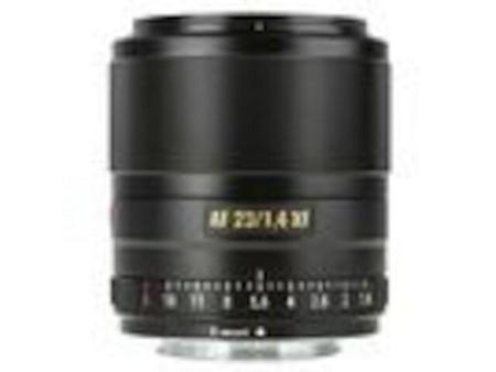 Viltrox XF 23 mm f/1,4