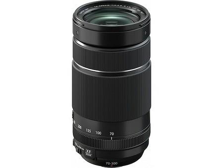 Fujifilm Fujinon XF 70-300 mm f/4-5,6 R LM OIS WR
