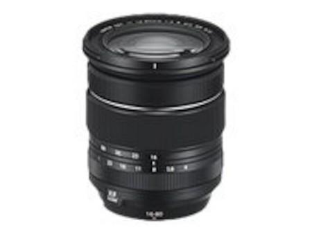 Fujifilm Fujinon XF 16-80 mm f/4 R OIS WR