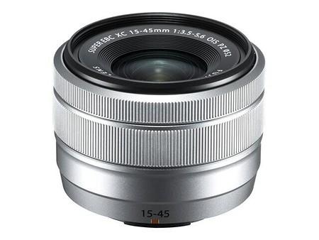 Fujifilm Fujinon XC15-45 mm f/3,5-5,6 OIS PZ