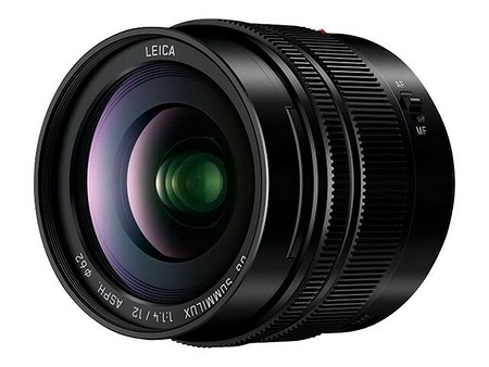 Leica DG Summilux 12 mm f/1,4 Asph.