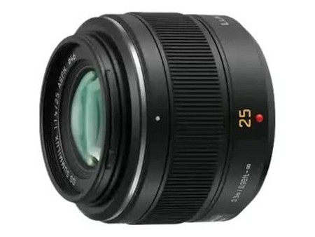 Panasonic Leica DG Summilux 25 mm f/1,4 Asph.