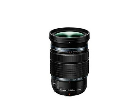 Olympus M.Zuiko Digital ED 12-100 mm f/4,0 IS Pro