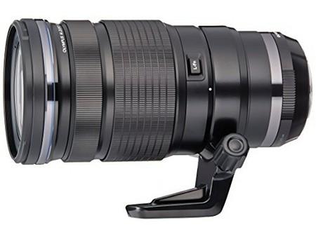 Olympus M.Zuiko Digital ED 40-150 mm f/2,8 Pro