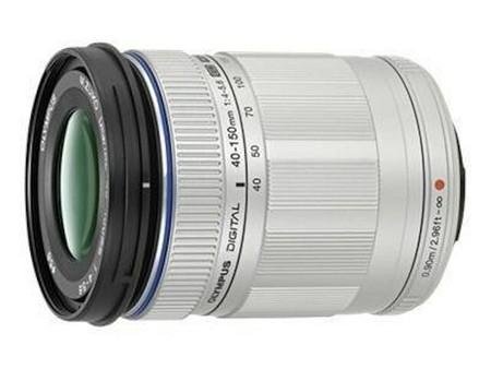 Olympus M.Zuiko Digital ED 40-150 mm f/4,0-5,6 R
