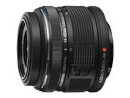 Olympus M.Zuiko Digital 14-42 mm f/3,5-5,6 II R
