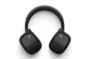 Привет аудиофилам: Yamaha представила наушники с шумоподавлением и пространственным звуком
