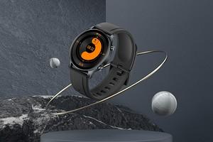 Новые смарт-часы Haylou RS3 получили OLED-экран и автономность до 2 недель