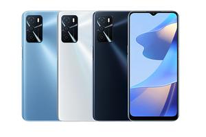 Всего 10 400 рублей: OPPO A16 презентовала бюджетный смартфон A16