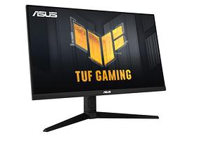 Сверхъяркий и сверхбыстрый: Asus презентовала геймерский монитор TUF Gaming VG32AQL1A