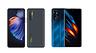 Стартовали российские продажи недорогих смартфонов Tecno - Camon 17P и Pova 2