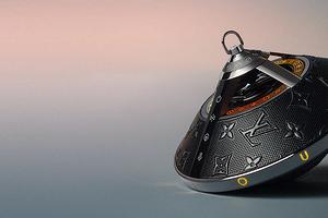Беспроводные понты: Louis Vuitton представила Bluetooth-колонку Horizon Light Up Speaker