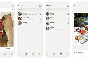 Бывшие топ-менеджеры WhatsApp запустили «противоядие от традиционных социальных сетей»