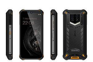 Автономность, как у трех обычных смартфонов: Oukitel WP15 получил батарею на 15 600 мАч