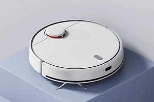 Мощный, недорогой и убивающий 99,9% бактерий: Xiaomi презентовала робот-пылесос Mijia Robot 2