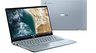 Asus презентовала ноутбук-трансформер Chromebook Flip CX5400