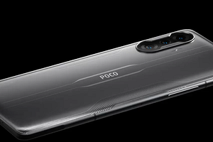 Крутые экран и звук по доступной цене: Xiaomi представила смартфон Poco F3 GT