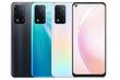 Oppo презентовала доступный смартфон A93s 5G