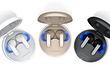 LG представила беспроводные наушники с обеззараживающими кейсами и активным шумоподавлением