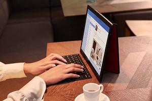 Обзор Lenovo ThinkPad X1 Fold: чем интересен складной ноутбук?