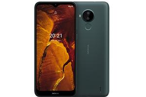 Nokia представила смартфон с большим аккумулятором и ценой менее 10 000 рублей