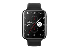 NFC, ЧСС, SpO2 и 16 дней автономности по доступной цене: OPPO представила смарт-часы Watch 2
