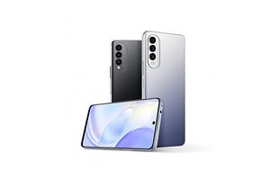 Huawei представила новый смартфон Nova 8 SE Vitality Edition