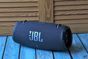 Обзор портативной колонки JBL Xtreme 3: остальные отдыхают