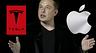 Илон Маск обвинил Apple в использовании 100% кобальта в батареях iPhone