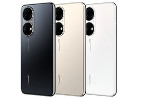 Флагман Huawei P50 первым в мире получил глобальную систему восстановления информации об изображении