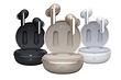 Беспроводные наушники LG Tone Free DFP8W борются и с шумом, и с бактериями