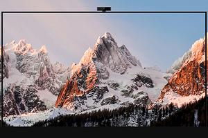 Великий китайский телевизор-стена: Huawei представила свой самый большой Smart Screen