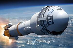 Модуль «Наука» развернул МКС на 45 градусов — в результате запуск Boeing Starliner отменили