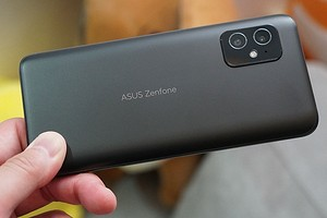 ASUS Zenfone 8 фотографирует не хуже iPhone 12