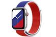 Лучший подарок патриоту-хипстеру: Apple представила ремешок Apple Watch в цветах российского флага