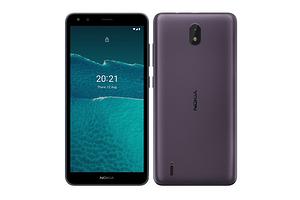 Дешевле вряд ли будет: представлен самый доступный смартфон Nokia 2021 года