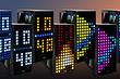Такого вы еще не видели: компьютерный корпус InWin 309 Gaming Edition получил встроенные игры