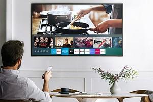 Как установить приложения на телевизор со Smart TV
